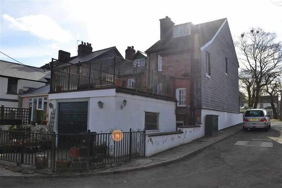 Property For Sale With Annexe Wales