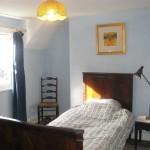bedroom in shop for sale llanidloes