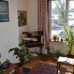 Front room town house for sale in llanidloes