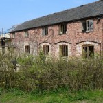 barn conversion for sale in oswestry