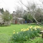 garden shropsnire barn for sale