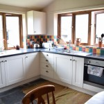 kitchen shropshire / welsh border barn for sale