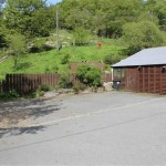 car parking for restaurant for sale in wales