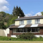restaurant or home for sale in mid wales