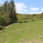 land for sale in Mid Wales