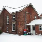 bedroom 3 westgate street llanidloes house for sale