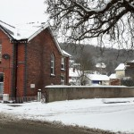 House for sale in llanidloes powys mid wales