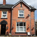 Llanidloes 4 bedroom property for sale